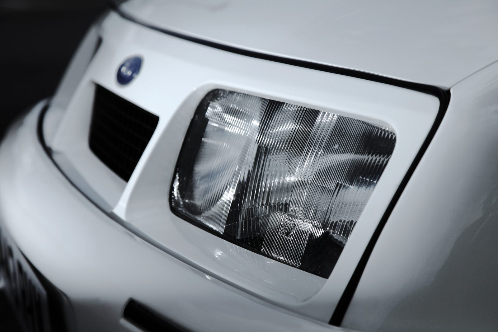 Ford Sierra RS Cosworth koplamp