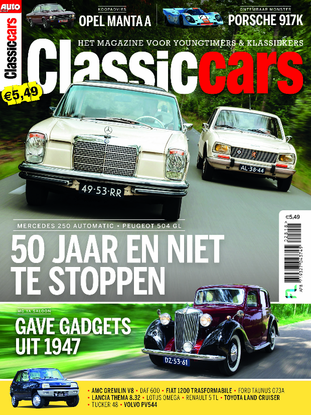Cover Classic Cars_28