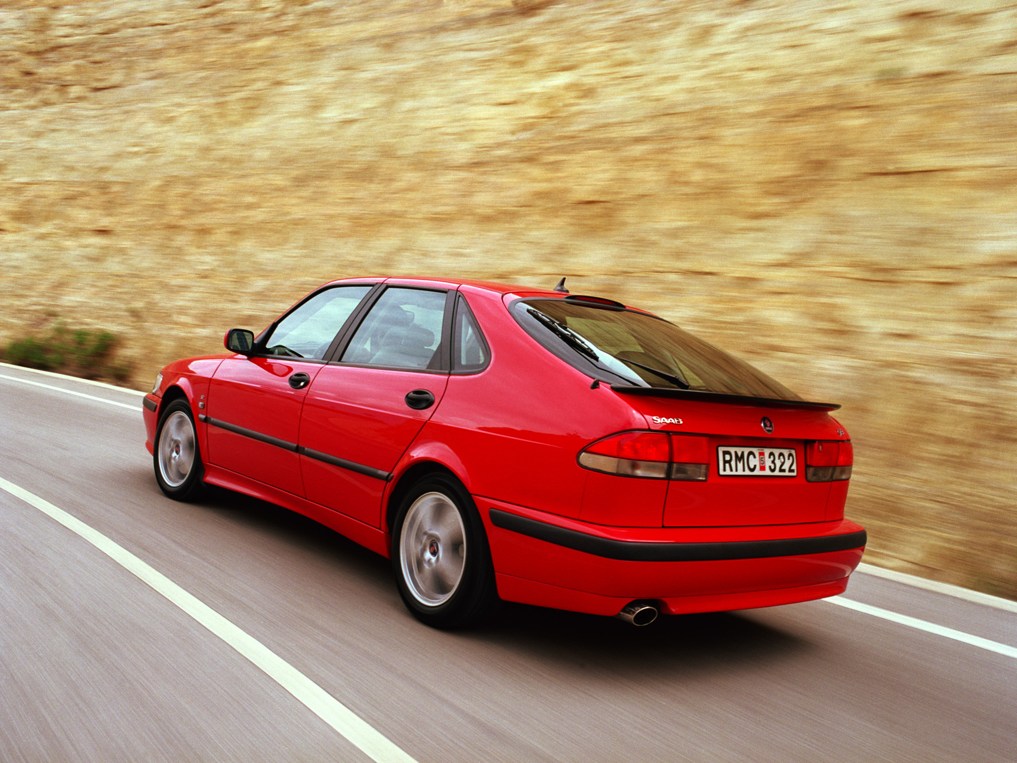 saab_9-3_youngtimer_aero_red