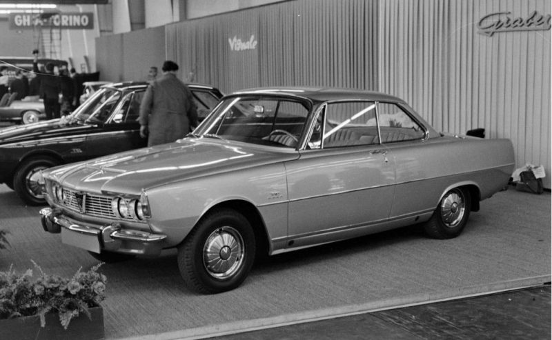 Rover_P6_Graber_Coupe