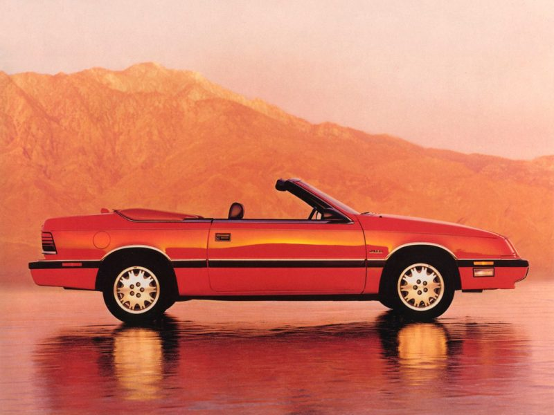 chrysler_lebaron_convertible_red