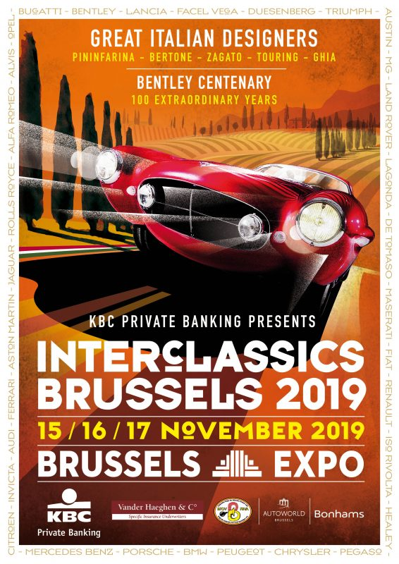 Interclassics-Brussel-2019