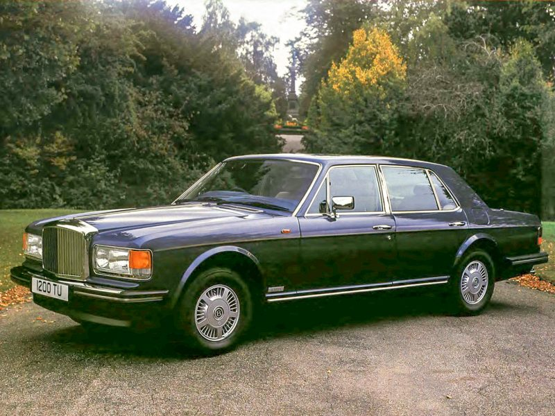 bentley-mulsanne-1980